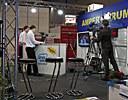 Plánování rozhovorů na AMPER foru 2014