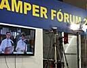 Redakce se chystá na AMPER 2014