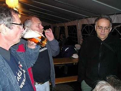 Jaroslav Molák, Kamil Novák a Martin Kurka
