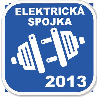 Logo Elektrická spojka
